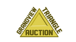 Grandview Triangle Auction <P> An Independent Affiliate logo