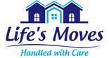 Life's Moves logo