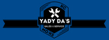 Yady Da's Sales and Service logo