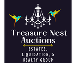 Treasure Nest logo