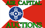 Air Capital Auctions logo