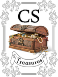 CS Treasures and More <P> An Independent Affiliate logo