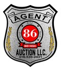 Agent 86 Auction LLC logo