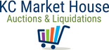 KC Market House logo