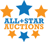All Star <P> An Independent Affiliate logo