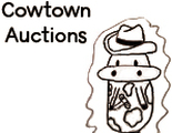 Cowtown Auctions logo