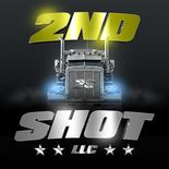 2nd Shot LLC logo