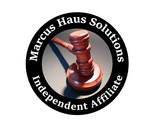 Marcus Haus Solutions <P> An Independent Affiliate logo