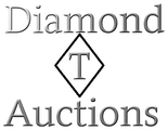 Diamond T Auctions logo
