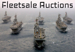 Fleetsale Auctions <br>An Independent Affiliate logo