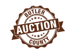 Butler County Auction logo