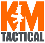 KM Tactical logo