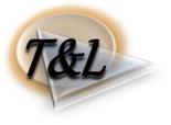 T & L Online Auctions and Retail Sales <BR>An Independent Affiliate logo