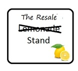The Resale Stand <br>An Independent Affiliate logo