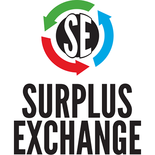 Surplus Exchange<BR>An Independent Affiliate logo