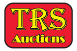 TRS Auctions / The Resale Stand <br>An Independent Affiliate logo