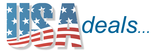USA Deals <br>An Independent Affiliate logo