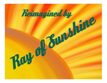Ray of Sunshine KC logo