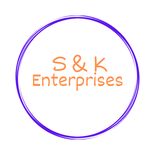 S & K Enterprises logo