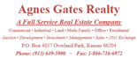 Agnes Gates Realty