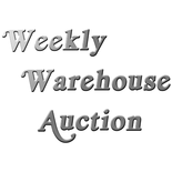 E & V Auctions LLC logo