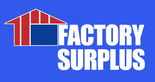 Factory Surplus logo
